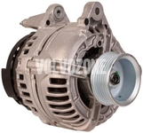 Alternator 120A P80 2.5 TDI S70/V70, P2 (-2004) diesel engines S60/S80/V70 II/XC70 II
