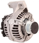 Alternator 140A P2 (-2004) 5 cylinder engines S60/S80/V70 II/XC70 II/XC90, S40/V40 (2003-) gasoline engines except 1.8i