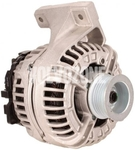Alternator 120A P2 (-2004) gasoline engines S60/S80/V70 II/XC70 II without freewheel