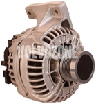 Alternator 160A P2 (2005-) 5 cylinder engines S60/S80/V70 II/XC70 II/XC90