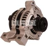 Alternator 150A P1 5 cylinder engines (old type Denso) C30/C70 II/S40 II/V50
