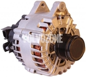 Alternator 180A P1 P3 1.6D2 V40 II (XC) S60 II/V60 S80 II/V70 III