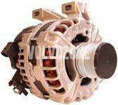 Alternator 150A P3 5 cylinder engines S60 II (XC)/V60/XC60 S80 II/V70 III/XC70 III