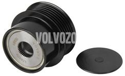 Alternator freewheel P2 3.2 XC90 P1 3.2/T6 S60 II/V60/XC60 S80 II/V70 III/XC70 III