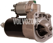 Starter 1,1 kW gasoline engines S40/V40 gearbox M56 & automatic gearbox