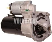 Starter 1,4 kW 5 cylinder gasoline engines P1 (-2006/2007) C70 II/S40 II/V50