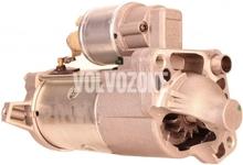 Starter 2.2 kW Start-Stop P1 P3 (2014-) 4 cylinder diesel engines V40 II(XC) S60 II(XC)/V60(XC)/XC60 S80 II/V70 III/XC70 III