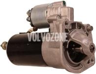 Starter 1,4kW P80 (-1998) gasoline engines C70/S70/V70(XC)