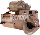 Starter 1,4kW P2 (2007-) 5 cylinder gasoline engines S60/S80/V70 II/XC70 II/XC90 (middle type)