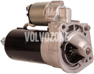 Starter 1,7kW P2 2.9/3.0 S80 manual gearbox