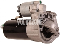 Starter 1,7kW P2 2.9/3.0/T6 S80/XC90 automatic gearbox