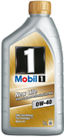 Engine oil Mobil 1 FS 0W-40 1L