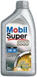 Engine oil Mobil Super 3000 XE 5W-30 1L