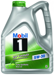 Engine oil Mobil 1 ESP Formula 5W-30 4L
