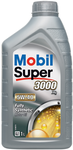 Engine oil Mobil Super 3000 X1 5W-40 1L