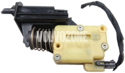 Fuel tank door lock P80 C70/P1 C70 II
