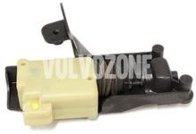 Fuel tank door lock P80 S70/V70(XC)