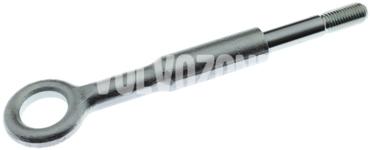 Towing eye P3 S60 II(XC)/V60(XC)/XC60/XC70 III, P1 V40 II(XC)
