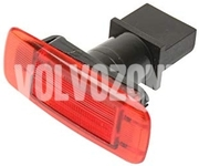 Door warning light P80 C70/S70/V70(XC)