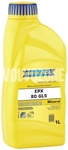 Rear differential oil Ravenol EPX SAE 80 GL5 1L