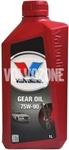 Manual transmission oil Valvoline Gear Oil 75W-80 1L