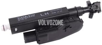 Headlight cleaning washer nozzle left P3 (-2010) S80 II/V70 III/XC70 III