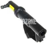 Headlight washer P1 (2006-2010) S40 II/V50, (-2010) C30/C70 II without nozzle