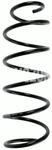 Front suspension spring P2 V70 II/XC70 (Code 4D, 5P, 7G, 45, 14)