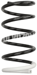 Rear suspension spring P2 S60/S80 II without AWD heavy duty