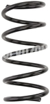 Rear suspension spring P2 S60/V70 II without AWD (Code 50, 53, 70, B3, E3 28,29)