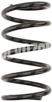Rear suspension spring P2 V70 II without AWD heavy duty
