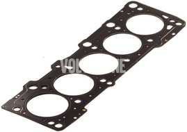Cylinder head gasket 2.5 TDI P80 T2 thickness 1,57mm (2 holes)
