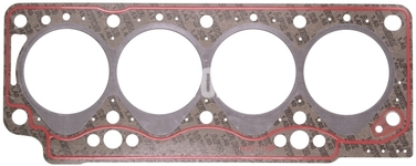 Cylinder head gasket 1.9 TD X40 thickness 1,4mm