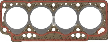 Cylinder head gasket 1.9 TD X40 thickness 1,5mm