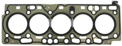 Cylinder head gasket 5 cylinder engines 2.4D/D5 (2010-) P3 thickness 1,20mm (2 holes)