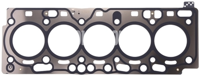 Cylinder head gasket 5 cylinder engines D3/D4/2.4D (2010-) P1 P3 thickness 1,15mm (4 holes)