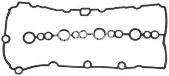 Valve cover gasket 4 cylinder engines 2.0 D2/D3/D4/D5 (2014-2016, ENG -1342531) P1 P3 SPA