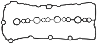 Valve cover gasket 4 cylinder engines 2.0 D2/D3/D4/D5 (2016-, ENG 1342532-) P1 P3 SPA