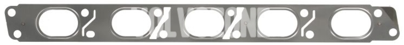 Exhaust manifold gasket 5 cylinder engines 2.4, 2.0 T4/T5, 2.5T/T5 P1 P3