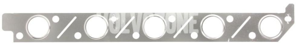 Exhaust manifold gasket 2.4D/D5 (-2006) P2