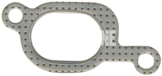 Exhaust manifold gasket soft 2.9/3.0 P2 S80