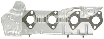 Exhaust manifold gasket 1.6D2 P1 P3