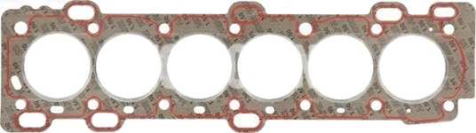 Cylinder head gasket 2.8 T6 (2000-2001) P2 S80 thickness 1,5mm