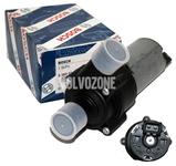 Water pump (auxiliary heating) P2 S60/S80/V70 II/XC70 II/XC90, S40/V40