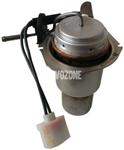 Burner (auxiliary heating) diesel engines P3 (2011-) S60 II(XC)/V60(XC)/X60 S80 II/V70 III/XC70 III