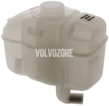 Coolant expansion tank P80 (1999-) C70/S70/V70(XC) gasoline engines
