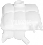 Coolant expansion tank 1.6/1.8/2.0, 2.0D P1