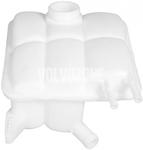 Coolant expansion tank 1.6/1.8/2.0, 2.0D P1