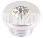 Oil filling plug screw automatic gearbox TF-80SC (AWD), TF-80SD (AWD), TF-81SC, TG-81SC (AWD) P1 P2 P3