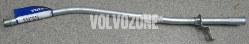 Engine oil dipstick pipe 2.9/T6 P2 (-2001) S80